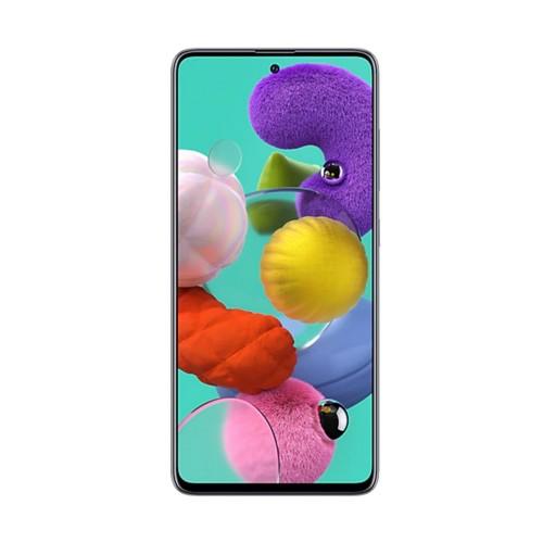 Samsung Galaxy A51 (2019), Tracfone, Black, 128 GB, 6.5 in Screen