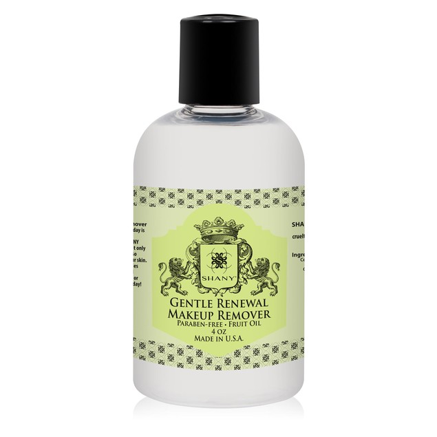 SHANY Gentle Renewal Makeup Remover