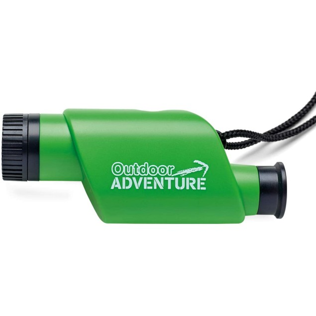 Outdoor Adventure Monocular