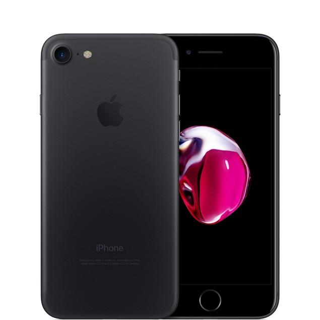 Apple iPhone 7 32GB 4G LTE AT&T iOS - Black
