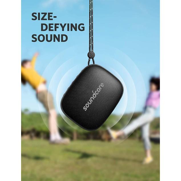 Anker Soundcore Icon Mini Waterproof Bluetooth Speaker
