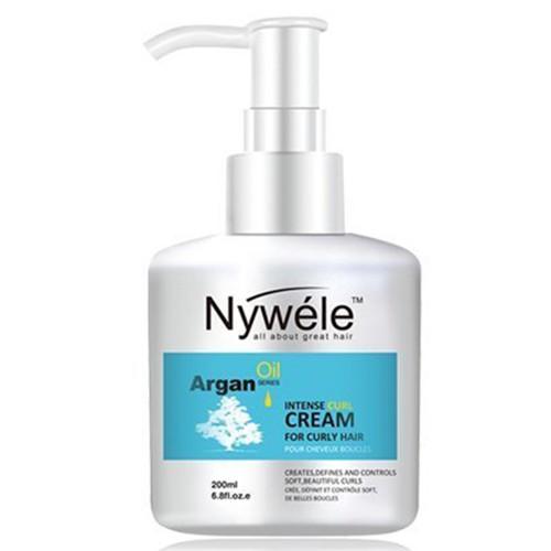 Nywele Intense Curl Cream, 6.8oz