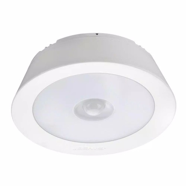 Mr Beams Indoor and Outdoor Motion Sensing LED, Battery Operated & Auto