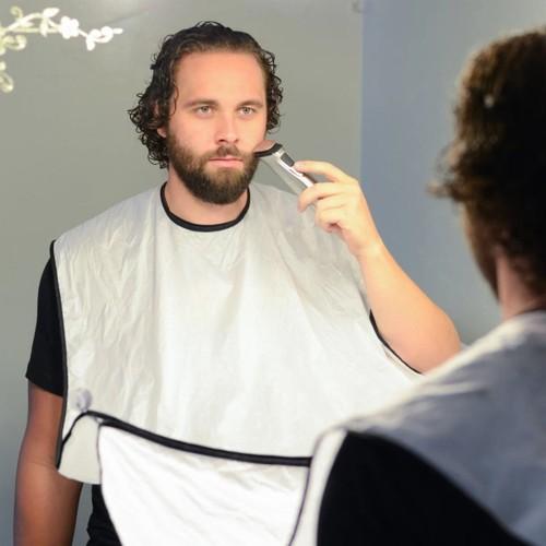 Beard Grooming Apron