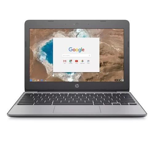 "HP Chromebook 11-v033nr 11.6"" 16GB,Gray(Certified Refurbished)"