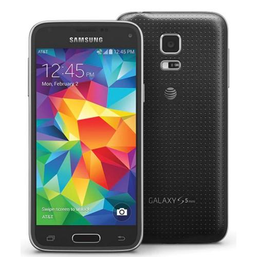 Samsung Galaxy S5 mini, US Cellular, Black, 16 GB, 4.5 in Screen