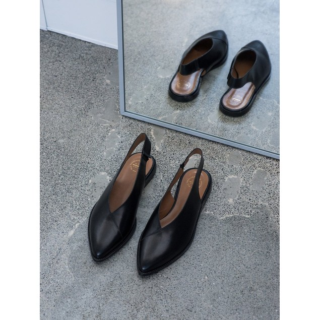 S Women's Dylan Loafer Brown Size 36