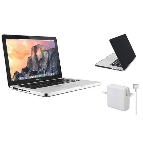 """Apple 13.3"""" MacBook Pro MC700LL/A (Intel Core i5, 4GB RAM, 320GB SSD)"""