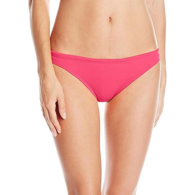 TYR Women's Durafast Solid Bikini Bottom SZ: S