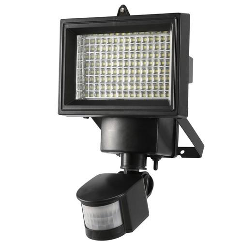 Solar Lights 1000lm Wall Lights Solar Flood Lights w/ Light Sensitivity