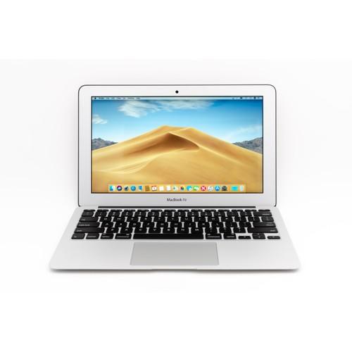 """Apple 11.6"""" Macbook Air MJVM2LL/A (Core i5, 4GB RAM, 128GB SSD)"""