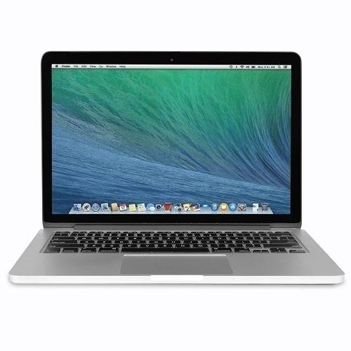 "Apple MacBook Pro MGXA2LL/A 15.4"" 512GB Mac OSX,Silver(Refurbished)"