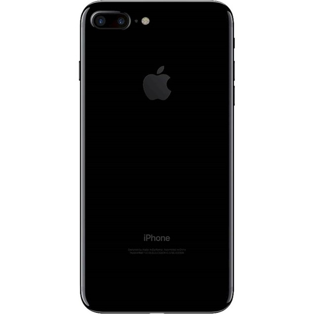Apple iPhone 7 Plus AT&T (128GB, Jet Black) - Grade A