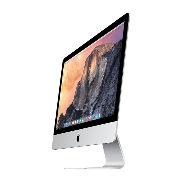 "Apple iMac MF886LL/A Intel Core i5-4690 8GB 27"", Silver (Certified Refurbished)"