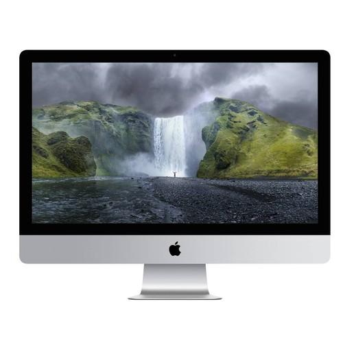 iMac 27 (5K) 3.3GHZ Quad Core i5 (2015) 32GB RAM-3TB HD-256GB SSD