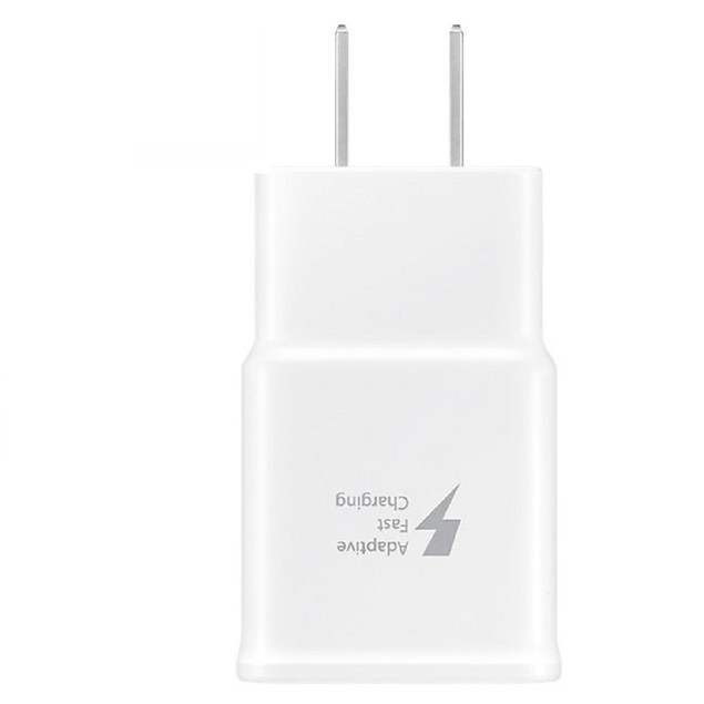 Samsung Wall Charger Single USB Adapter 5.0V 2A - White