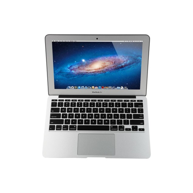 "Apple MacBook Air Laptop Core i5 1.3GHz 4GB RAM 256GB SSD 11"" MD711LL/A (2013)"