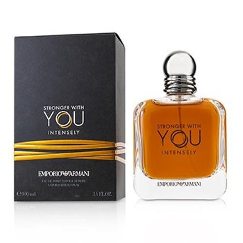 Giorgio Armani Emporio Armani Stronger With You Intensely Eau De Parfum Spray