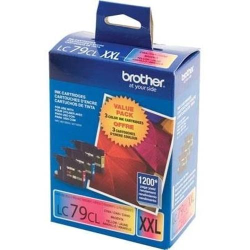Brothers BRTLC793PKS - Brother LC793PKS Ink Cartridge