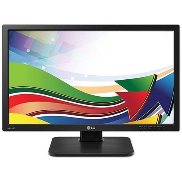 """LG 24CAV37K-B 1080p 24"""" IPS Monitor (Used-Good)"""