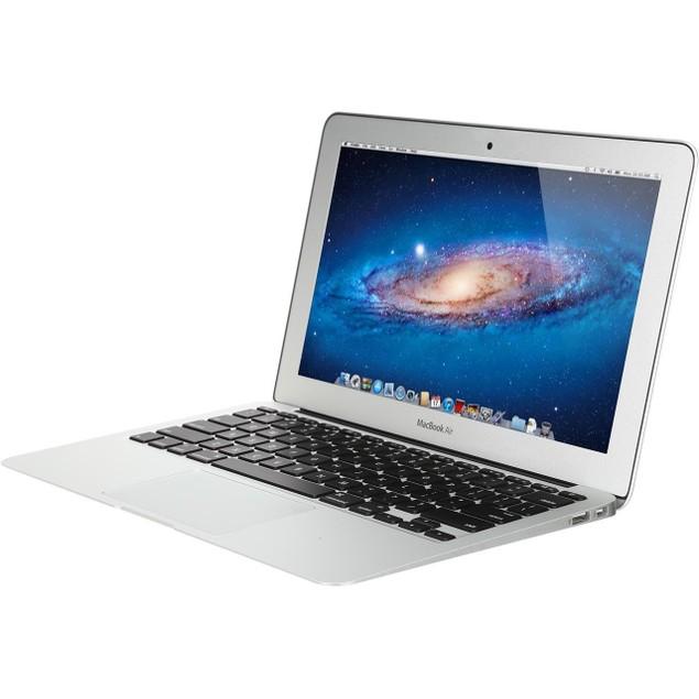 "Apple MacBook Air Laptop Core i5 1.7GHz 4GB RAM 64GB SSD 11"" MD223LL/A - Grade A"