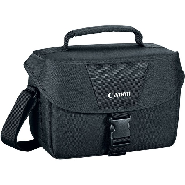 Canon SLR Gadget Bag  for EOS Rebel Cameras LIKE T3 T3I 60D XS AND MORE