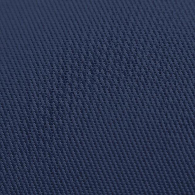 GuideCraft Kiddie Rocker Couch - Blue