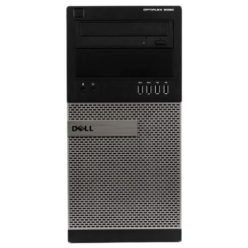 Dell 9020 Tower Intel i5 8GB 1TB HDD Windows 10 Home
