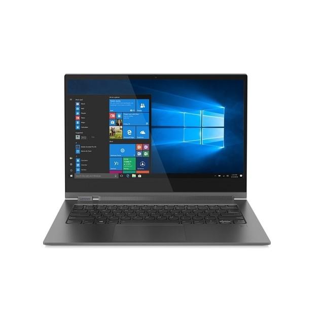 "Lenovo Yoga C930-13IKB 13.9"" 1TB,Iron Gray(Certified Refurbished)"