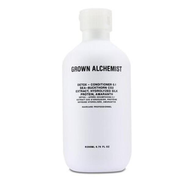Grown Alchemist Detox - Conditioner 0.1