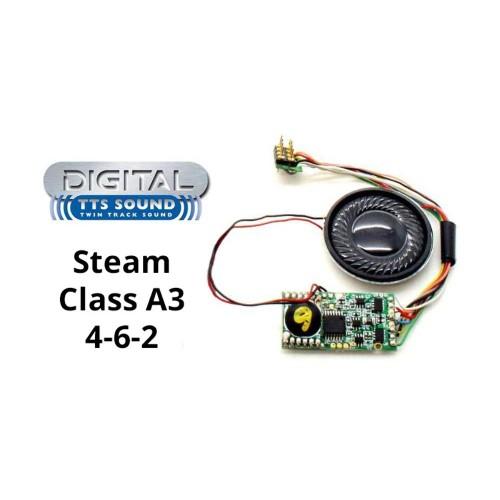 Hornby TTS Sound Decoder: Class A1/A3