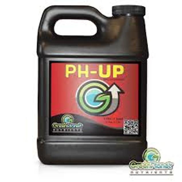 Green Planet Ph Up 1 Liter