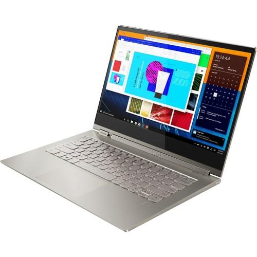 """Lenovo Yoga C930-13IKB 13.9"""" 1TB Win10,Mica(Certified Refurbished)"""