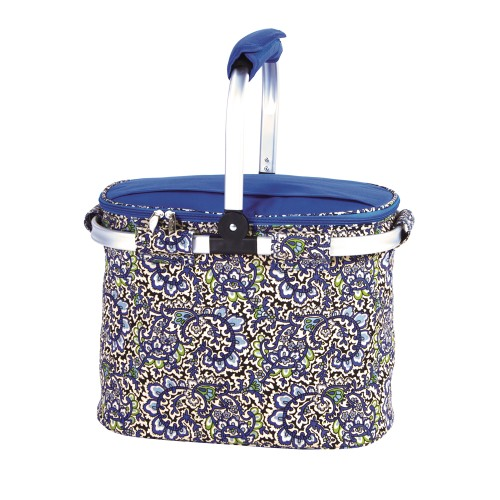 Picnic Plus Shelby Collapsible Market Tote