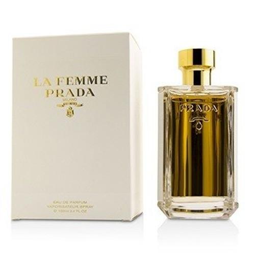 Prada La Femme Eau De Parfum Spray