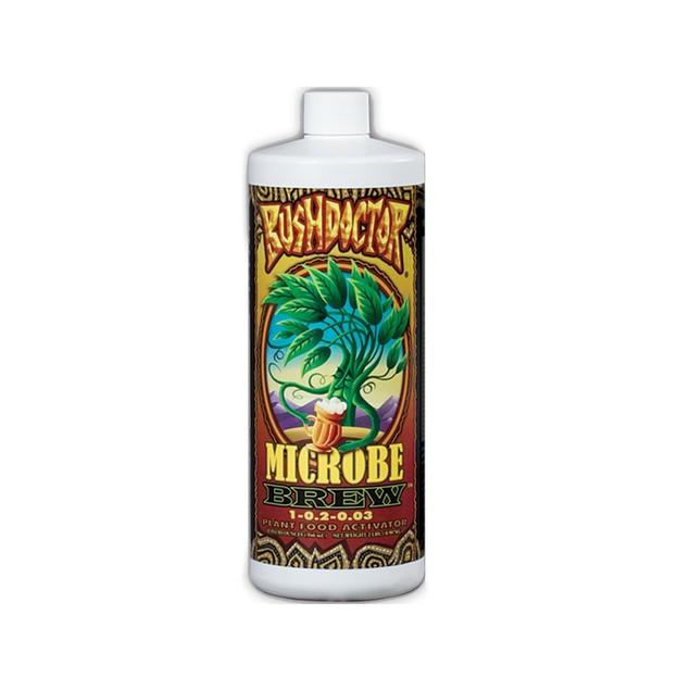 FoxFarm Bush Doctor Microbe Brew, 1 qt