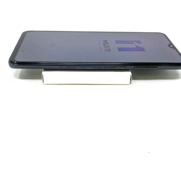 OB Xiaomi Redmi Note 8 pro 64GB Dual SIM GSM Unlocked 6GB RAM Phone - Grey
