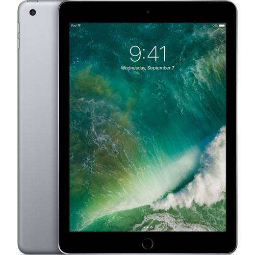"""Apple 5th Gen iPad MP2F2LL/A 32GB 9.7"""",Gray(Refurbished)"""