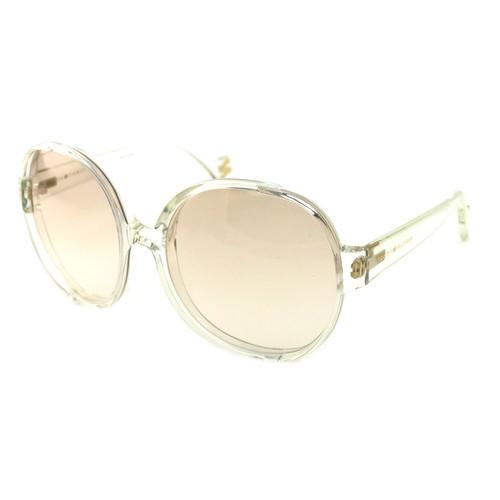 Tommy Hilfiger Women Sunglasses  TH ZENDAYA III 900 Crystal Full Rim 60 18 135