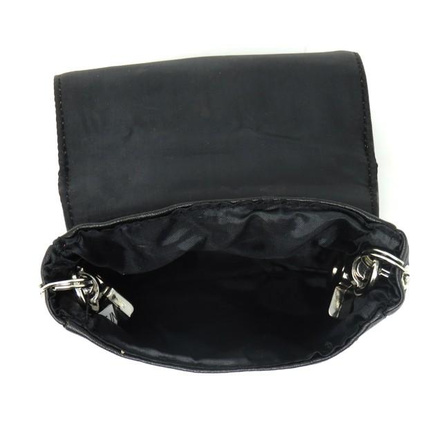 Small Soft Leather Biker Women Bag