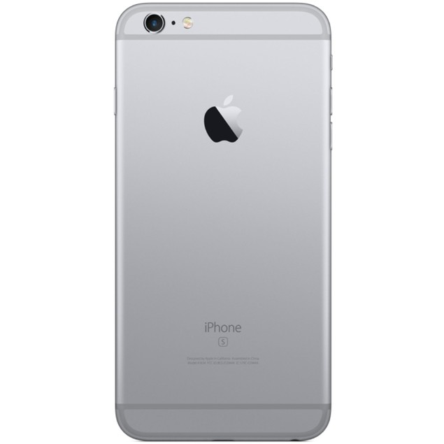 Apple iPhone 6S Plus 32GB 4G LTE Verizon iOS,Gray(Certified Refurbished)