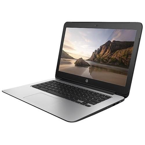 """HP Chromebook 14 G3 14"""" 16GB Chrome OS,Black(Refurbished)"""