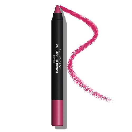 SHANY Chunky Lipstick Lip Pencil