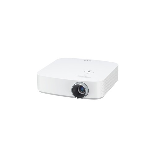 LG PF50KA Full HD LED Smart CiniBeam Projector (Certified Refurbished)