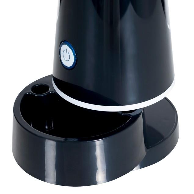 Lavish Home Contemporary LED Desk Lamp - Black