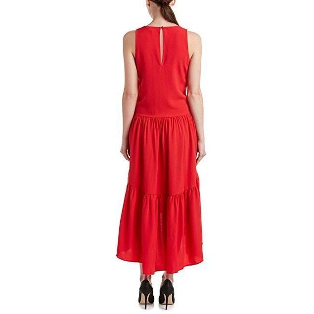 CATHERINE Catherine Malandrino Women's Hildi Dress Sz 8