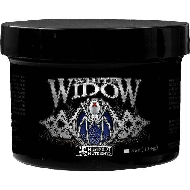 Humboldt Nutrients White Widow, 4 oz