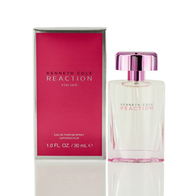 Kenneth Cole Reaction, Perfume for Women, Eau De Parfum, Travel Size