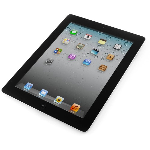 Apple iPad 4 MD510LL/A (16GB, Black, WiFi)