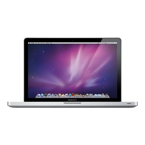 MacBook Pro 13.3-inch (Mid-2010) - core 2 duo - 4GB - HDD 500 G